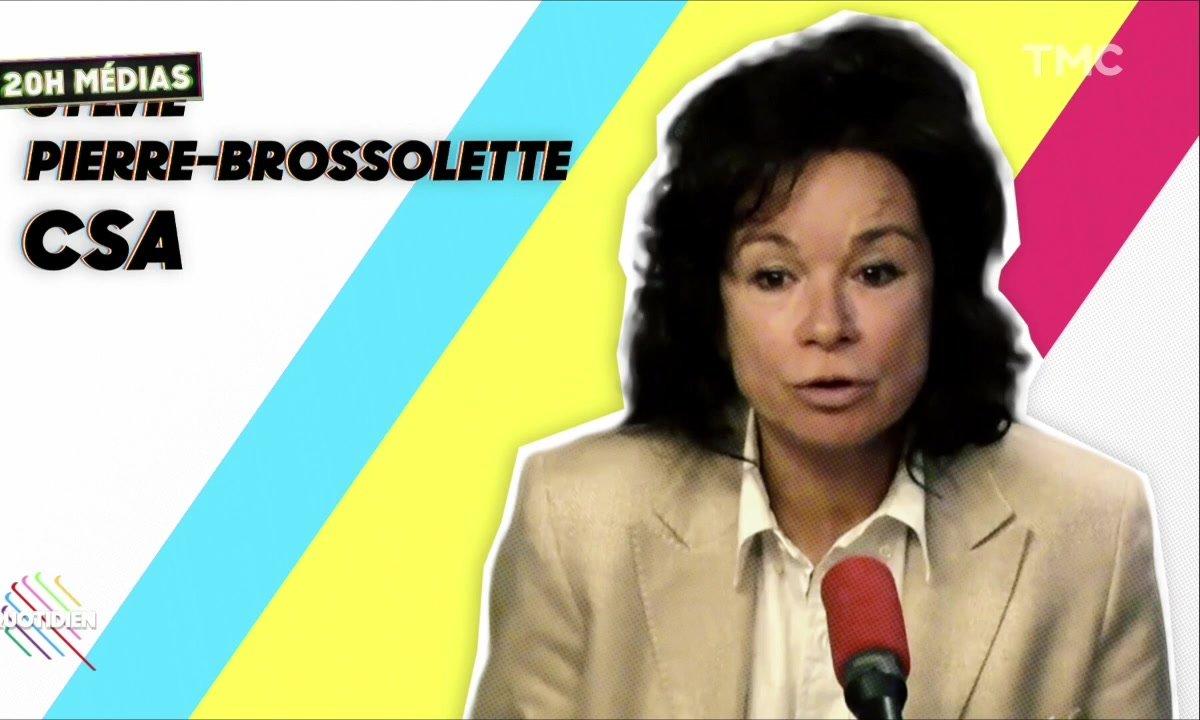 20h Médias - TF1 vs Canal : le CSA s'en mêle