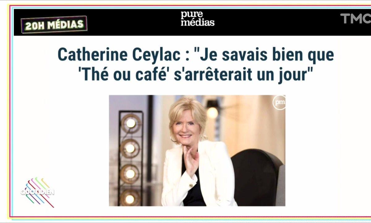20h Médias : Thé ou Café c'est fini