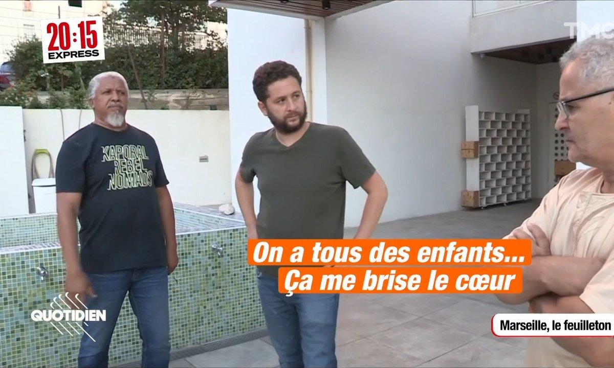 """20h15 Express – Marseille : """"Ces jeunes sont tellement dans la toute-puissance que tout le monde en a peur"""""""