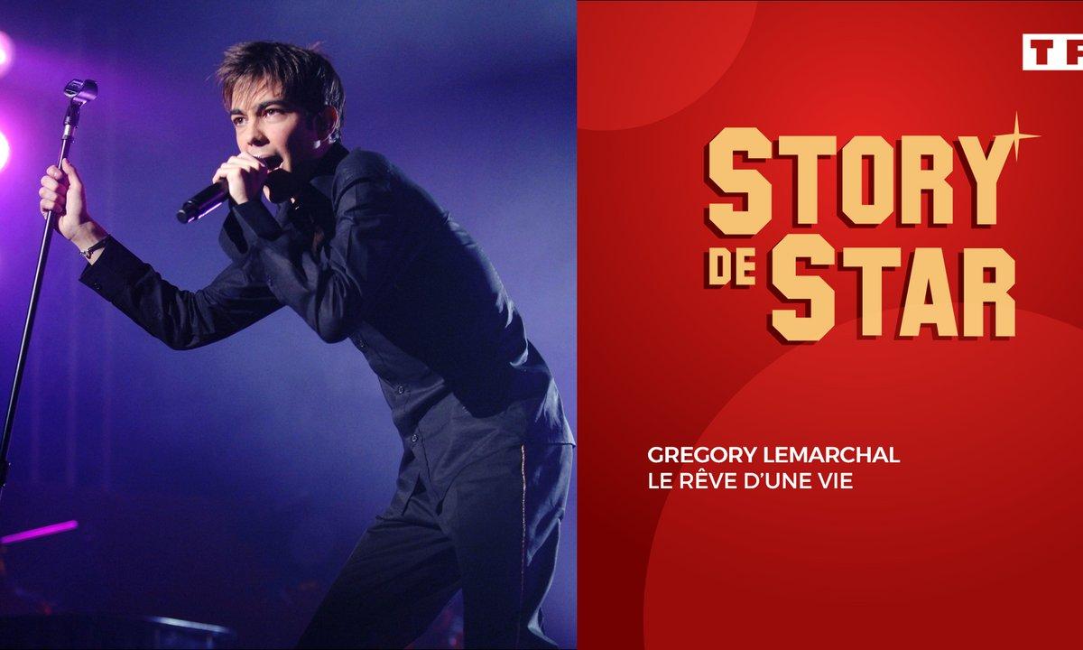Story de Star : Grégory Lemarchal, le rêve d'une vie