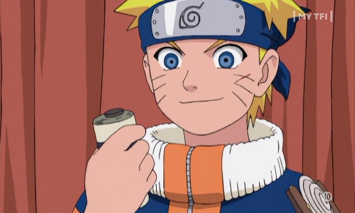 Naruto - Episode 27 - La seconde épreuve ! Tout le monde est un ennemi
