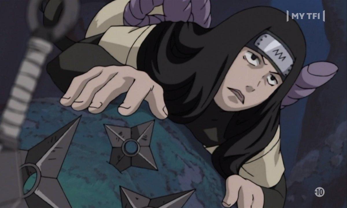 Naruto - Episode 28 - Manger ou être mangé... Naruto joue les appâts !
