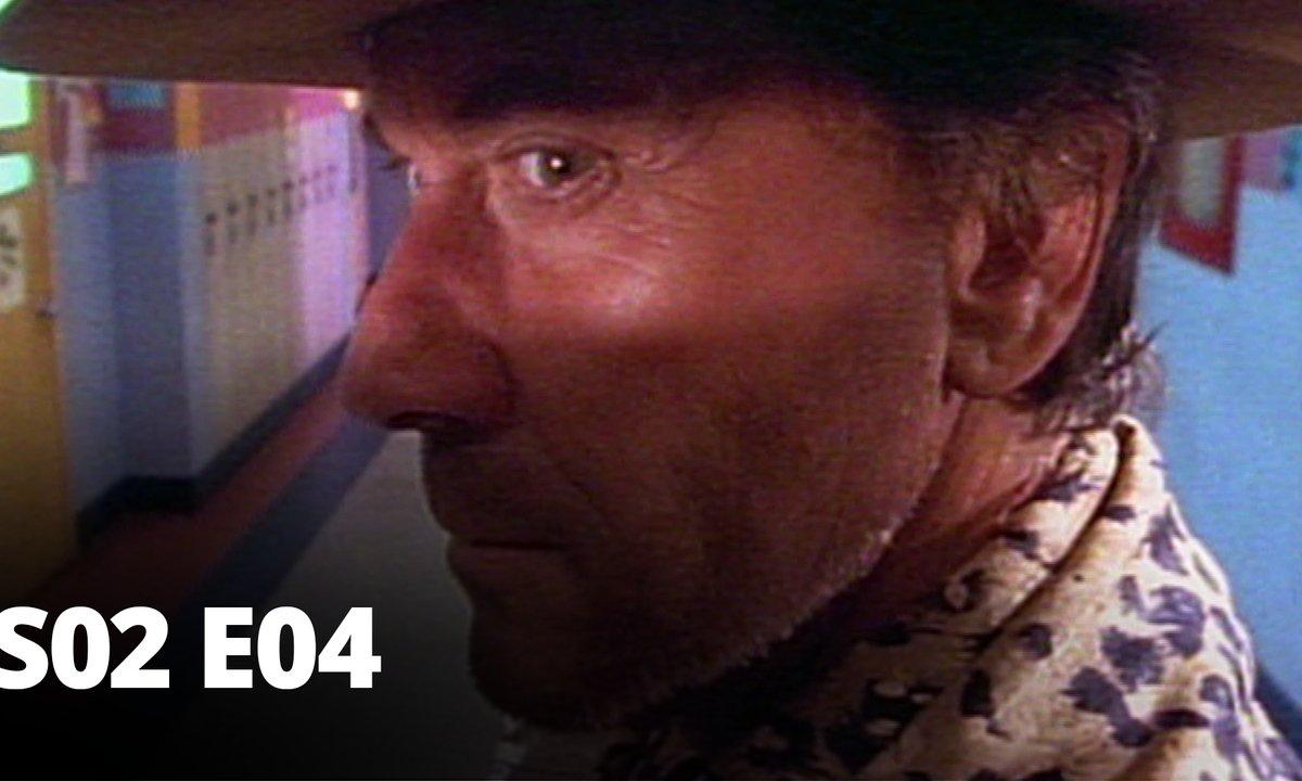 Parker Lewis ne perd jamais - S02 E04 - Le choc du futur