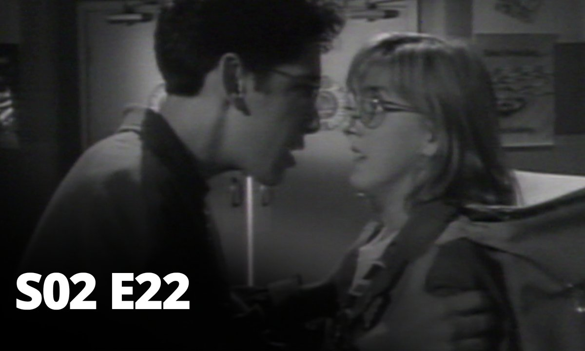 Parker Lewis ne perd jamais - S02 E22 - La tragédie
