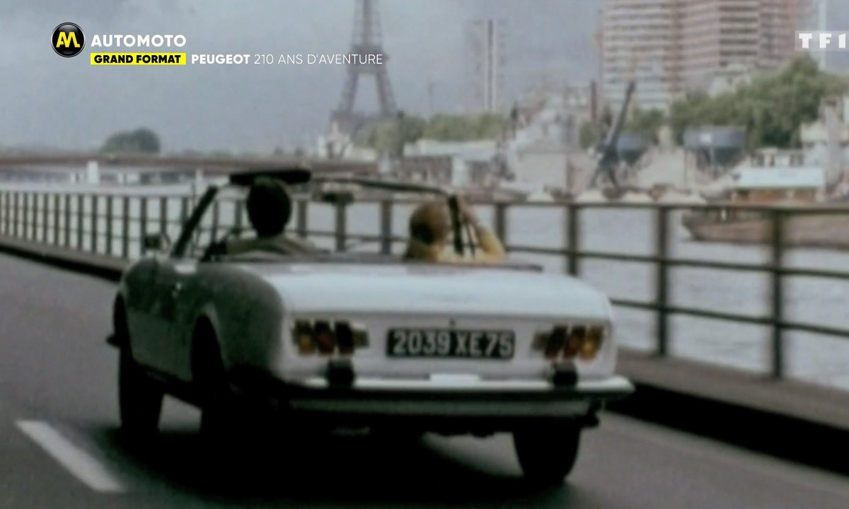 Grand Format : Les 210 ans de Peugeot