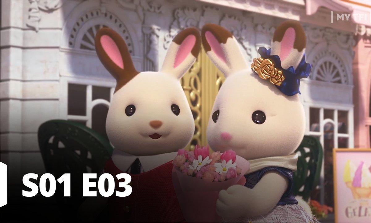 Sylvanian - S01 E03 - Le couple parfait