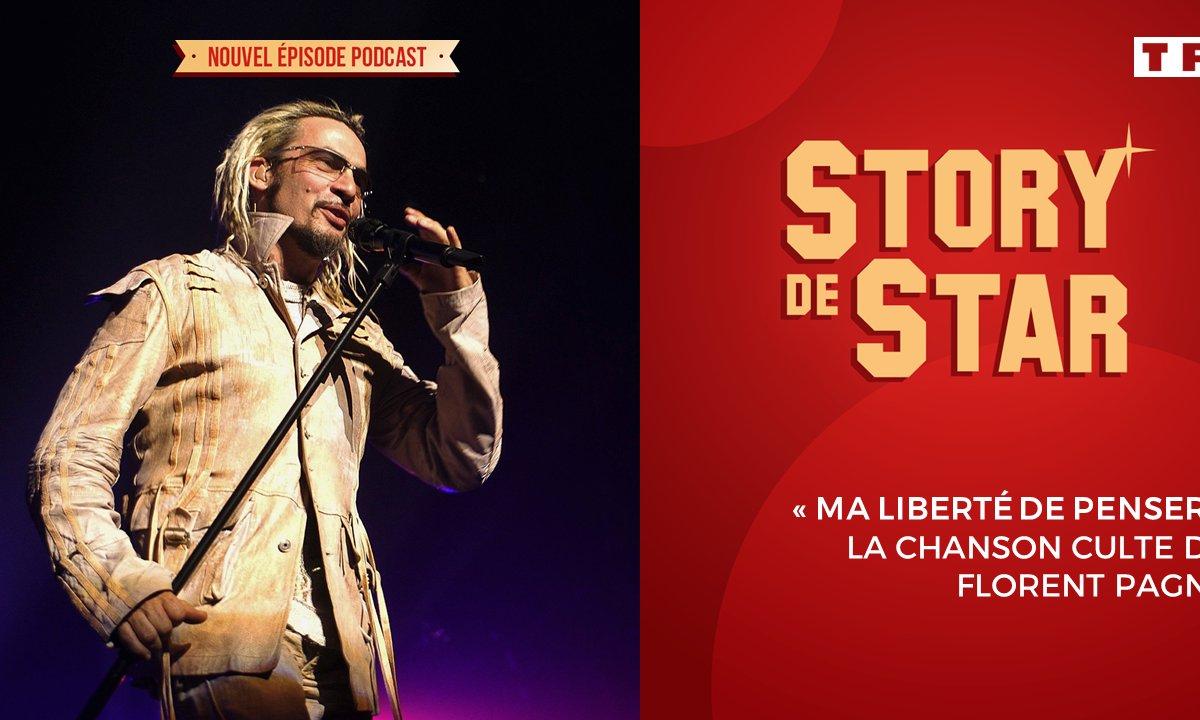"""Story de Star : """"Ma Liberté de penser"""", la chanson culte de Florent Pagny."""