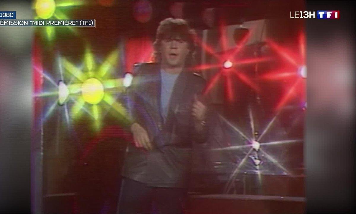 35 ans de la mort de Balavoine : quelles chansons les Français préfèrent-ils ?