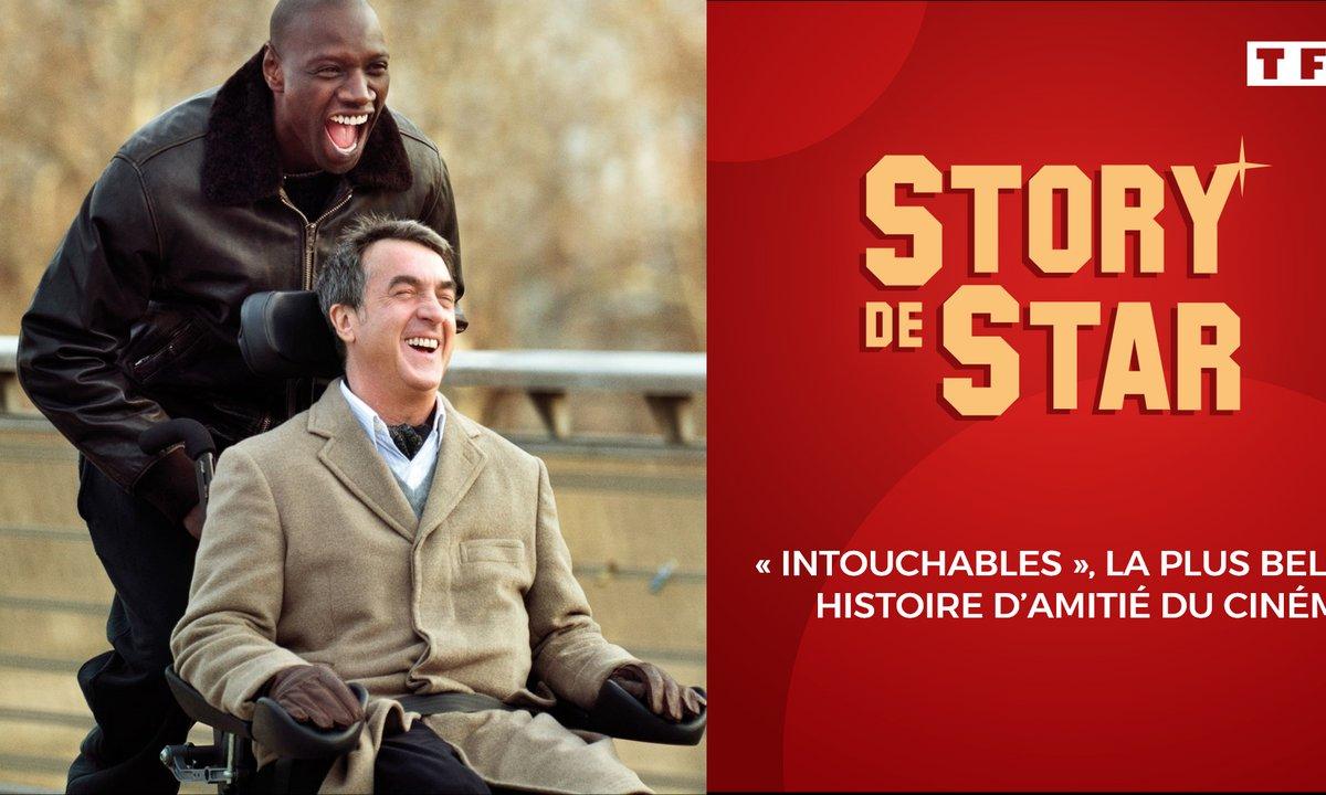 Story de Star : « Intouchables », la plus belle histoire d'amitié du cinéma.
