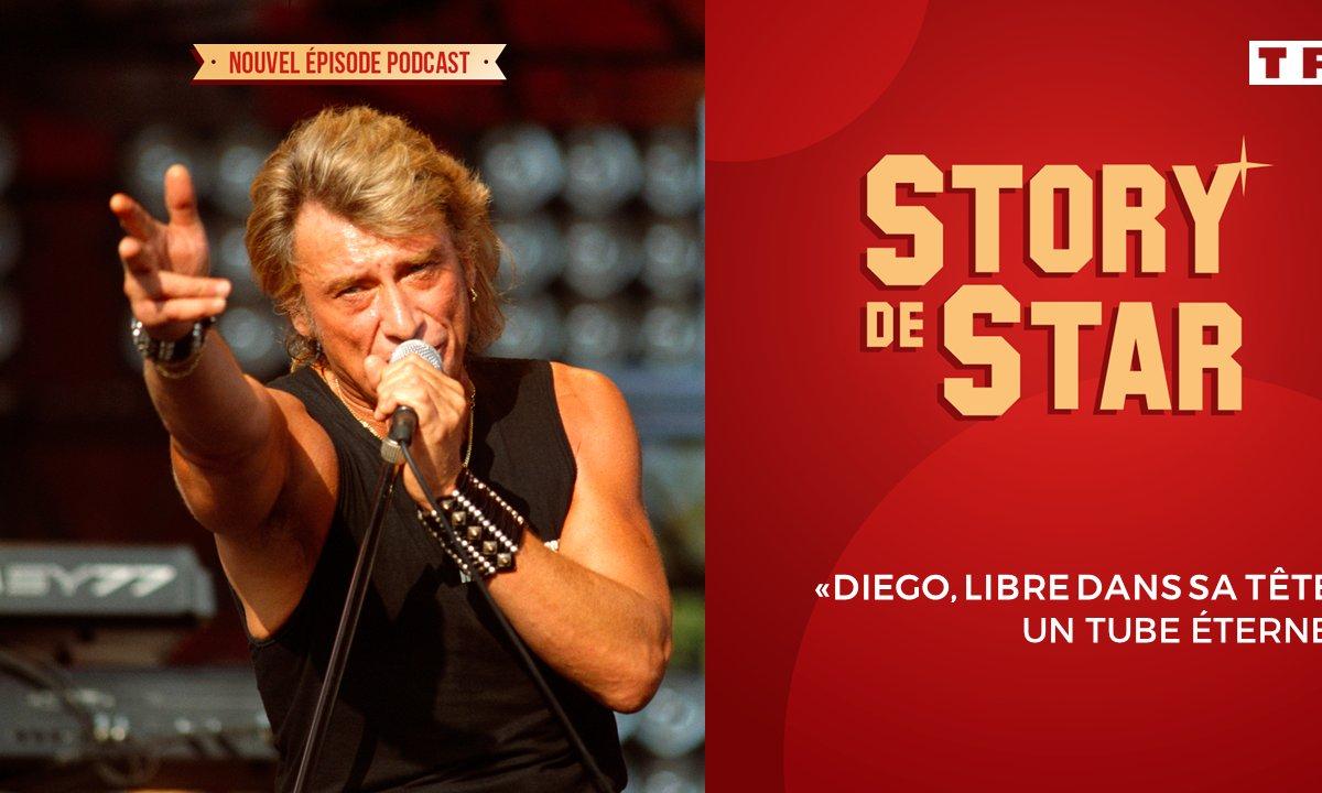 """Story de Star : """"Diego, libre dans sa tête"""", un tube éternel"""