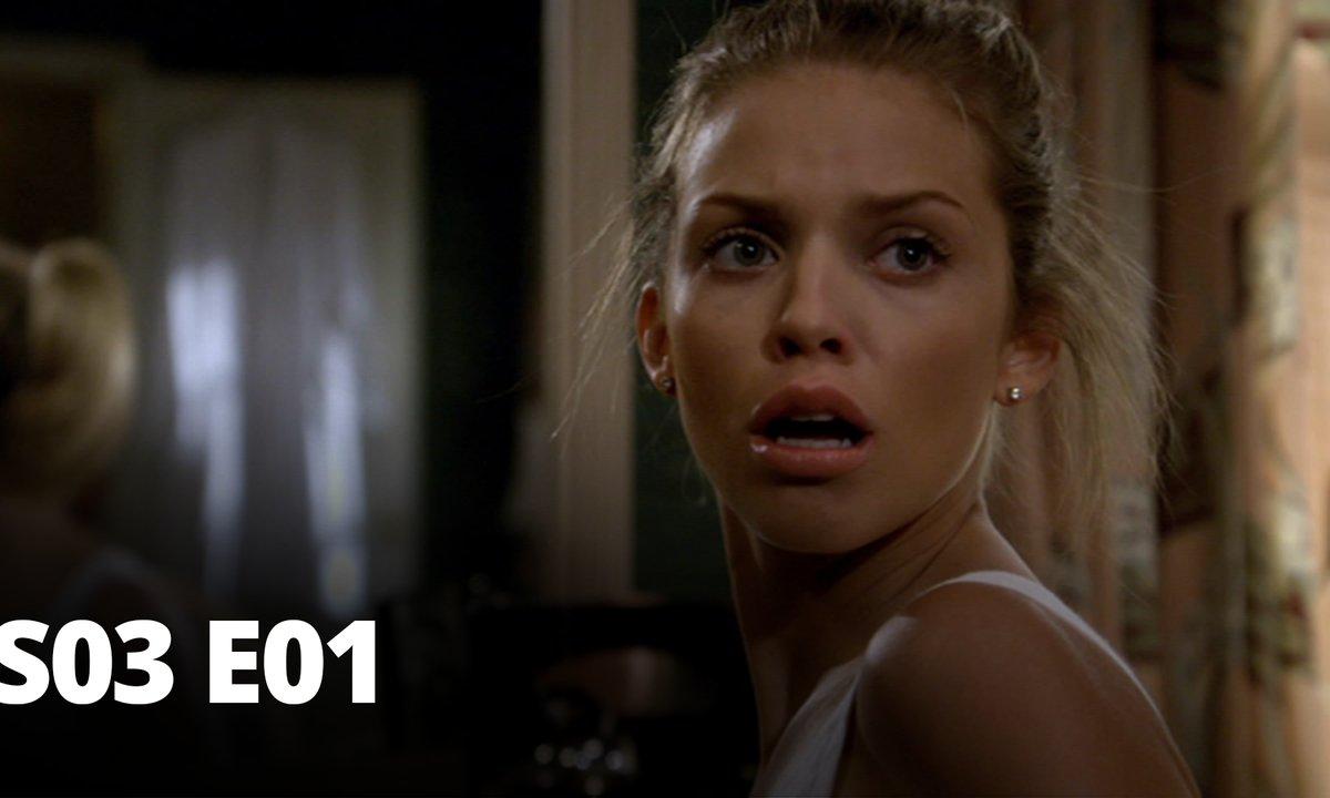 90210 Beverly Hills : Nouvelle Génération - S03 E01 - Surprises et tremblement