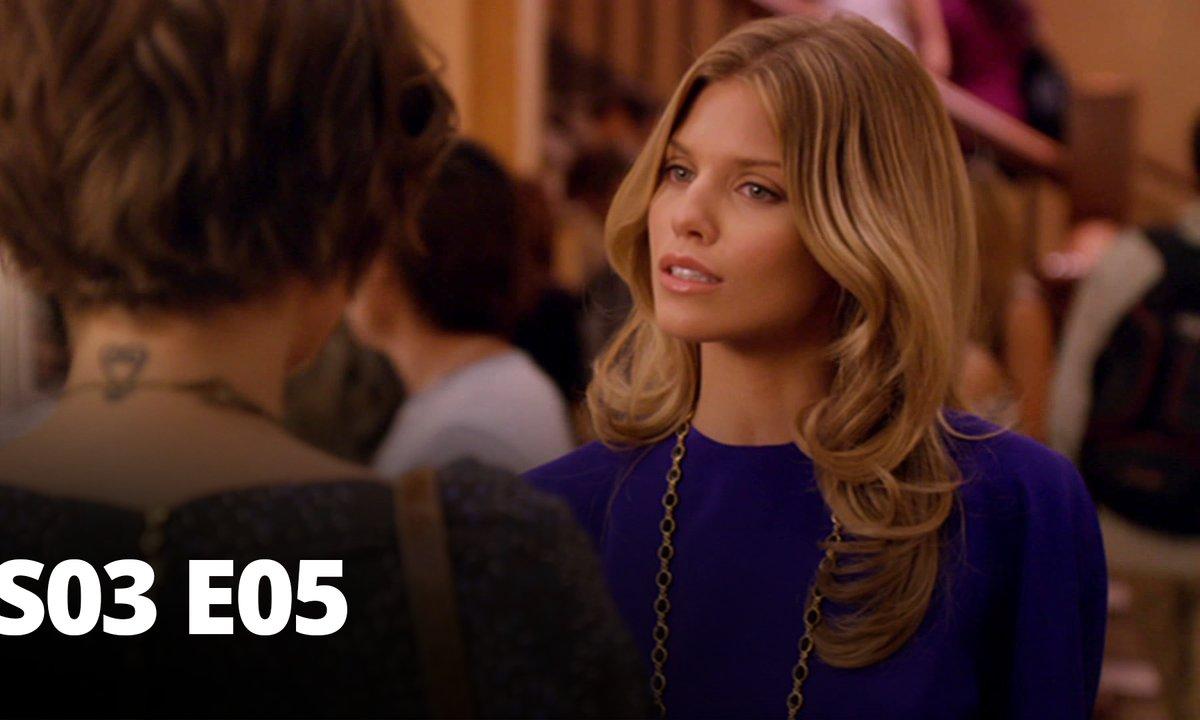 90210 Beverly Hills : Nouvelle Génération - S03 E05 - Attrape-moi si tu peux