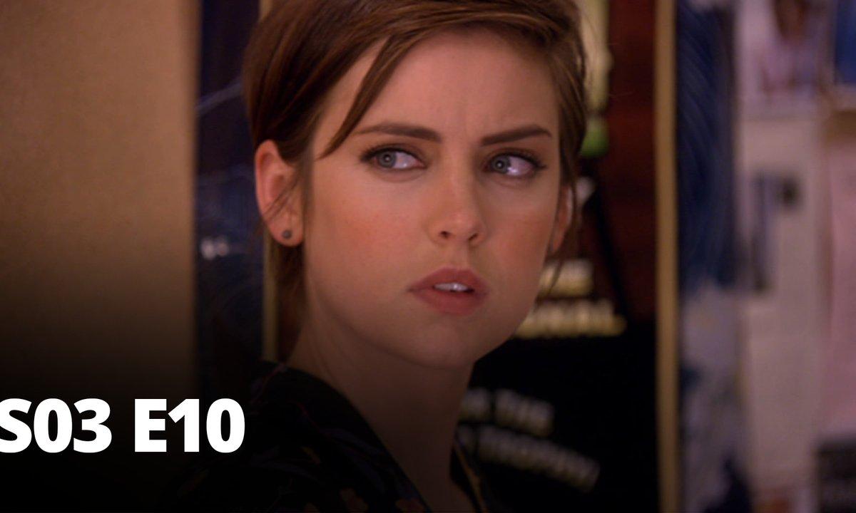 90210 Beverly Hills : Nouvelle Génération - S03 E10 - Beaux et malheureux