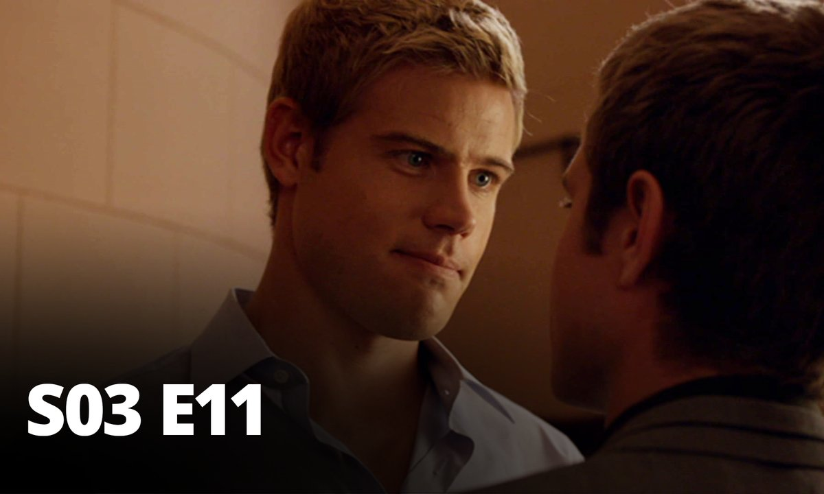 90210 Beverly Hills : Nouvelle Génération - S03 E11 - Quand tout bascule