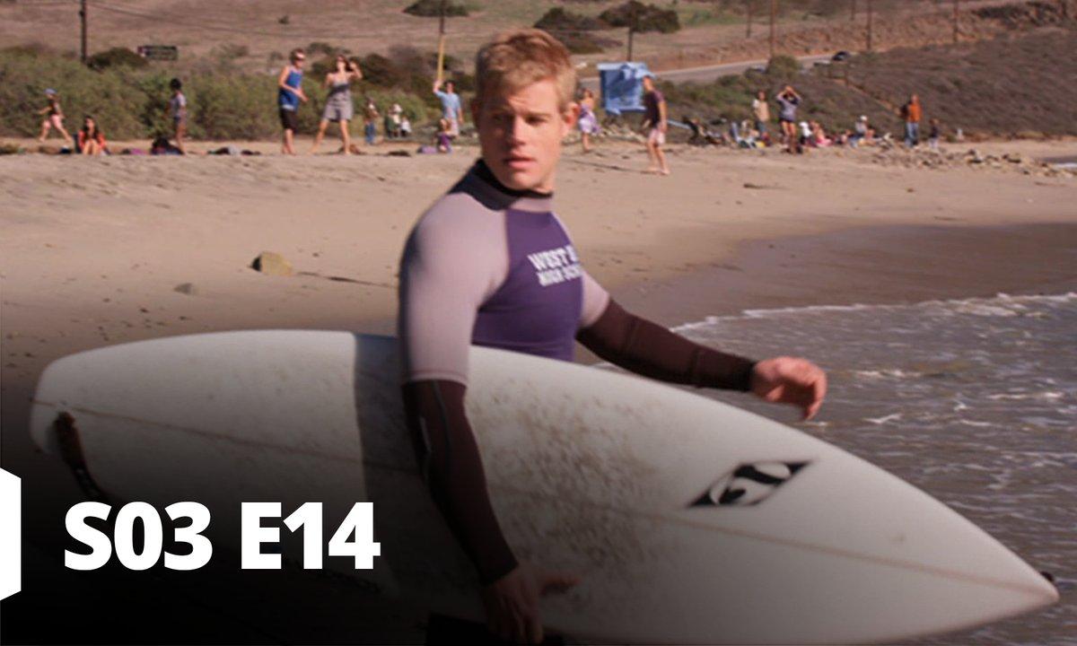 90210 Beverly Hills : Nouvelle Génération - S03 E14 - Un esprit sain dans un corps sain