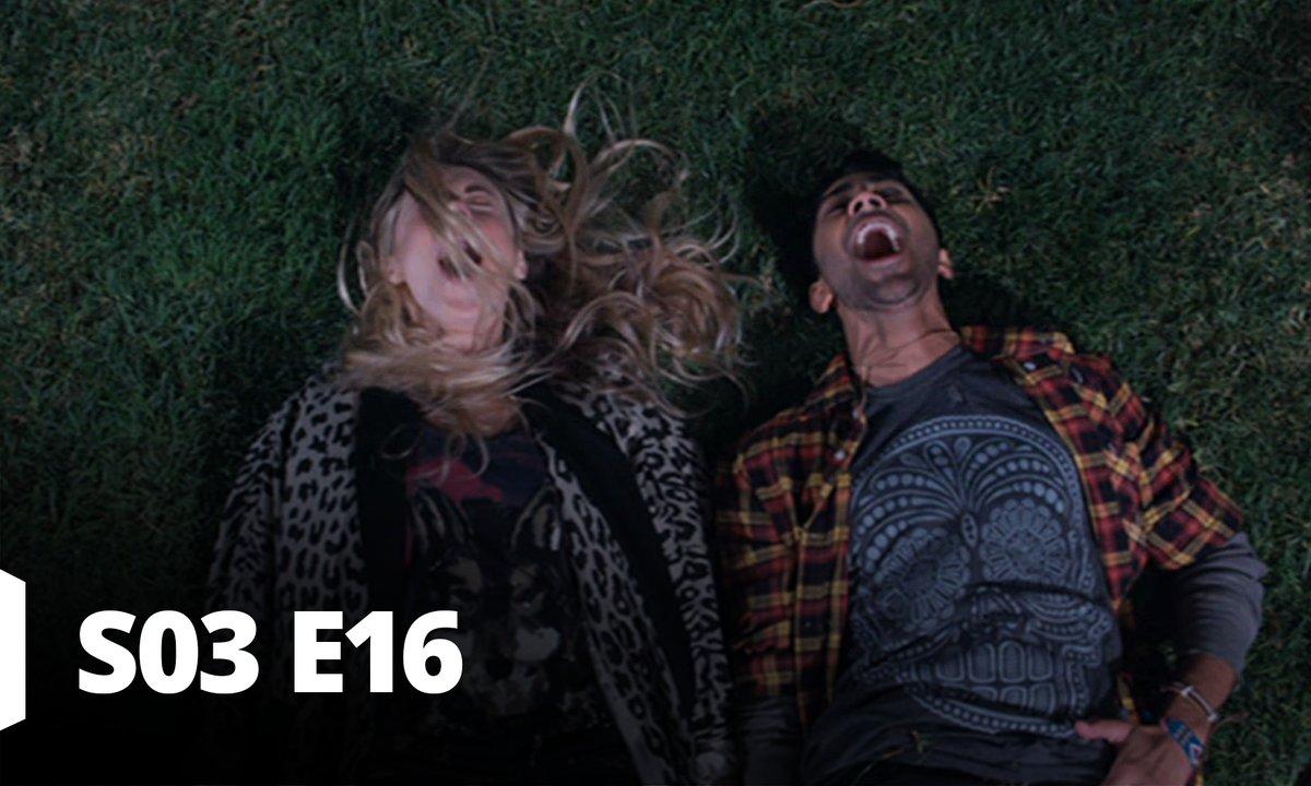 90210 Beverly Hills : Nouvelle Génération - S03 E16 - Le monde est stone