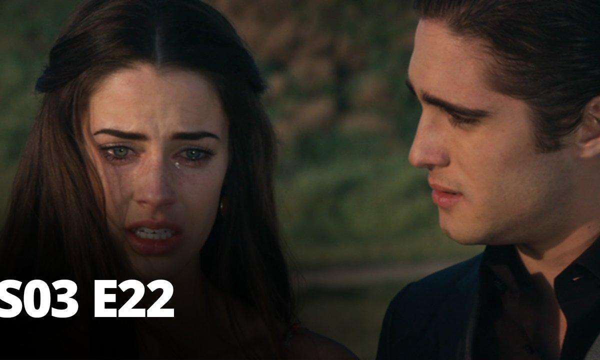 90210 Beverly Hills : Nouvelle Génération - S03 E22 - Déclarations