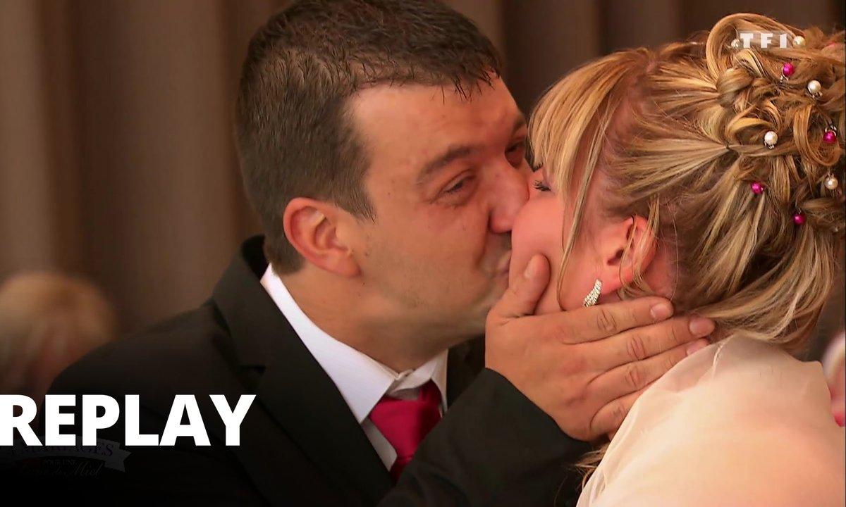 4 mariages pour 1 lune de miel du 28 avril 2020 - Christelle et David