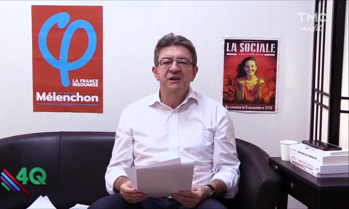 Les 4Q : les tutos de Jean-Luc  !