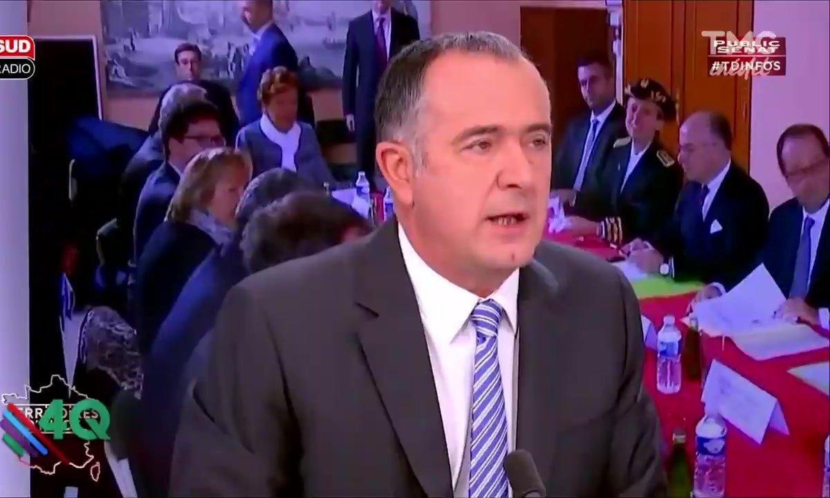 Les 4 Q : François Hollande prépare sa candidature