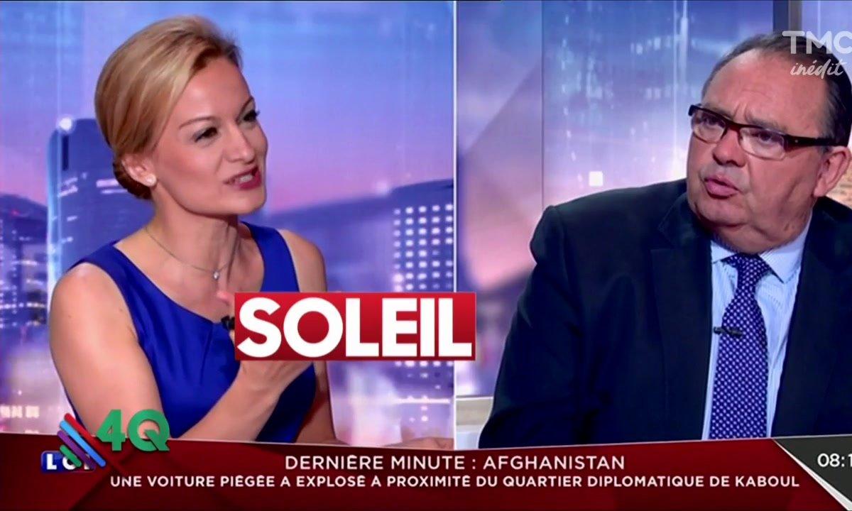 Les 4 Q - Plus belle la vie aux législatives à Marseille