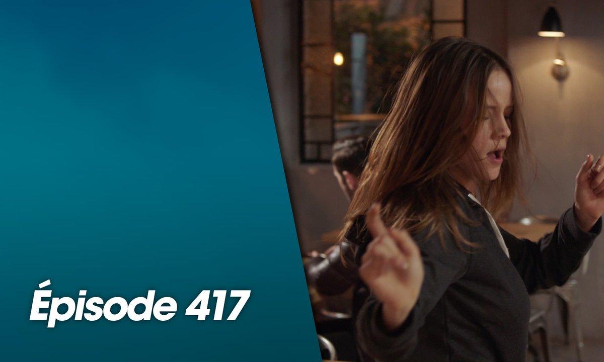 Demain nous appartient du 11 mars 2019 - Episode 417