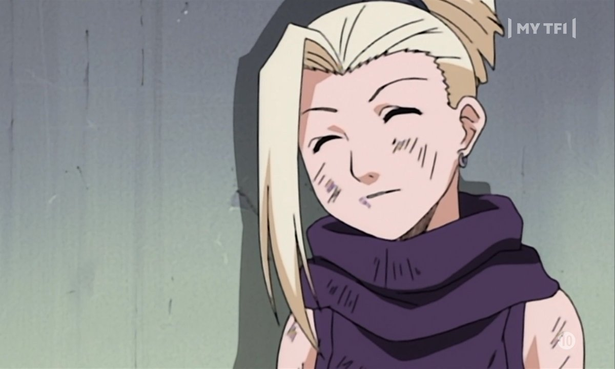 Naruto - Episode 42 - Que le meilleur combat soit !