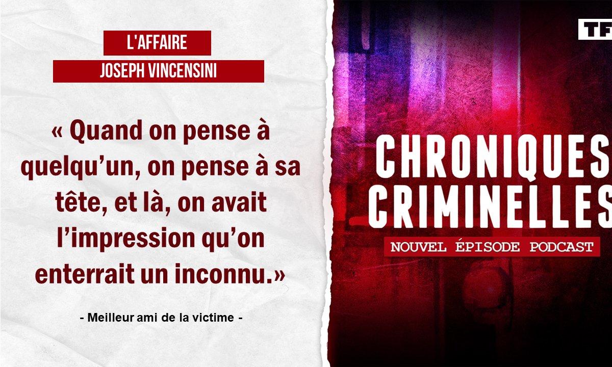 [Intégrale] Chroniques criminelles : l'affaire Joseph Vincensini, le cadavre sans tête de Corte
