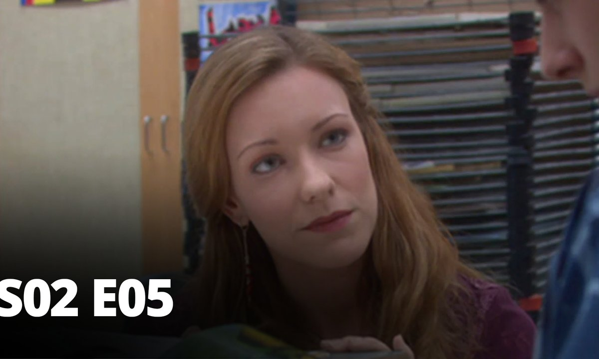 Les 4400 - S02 E05 - Génération perdue
