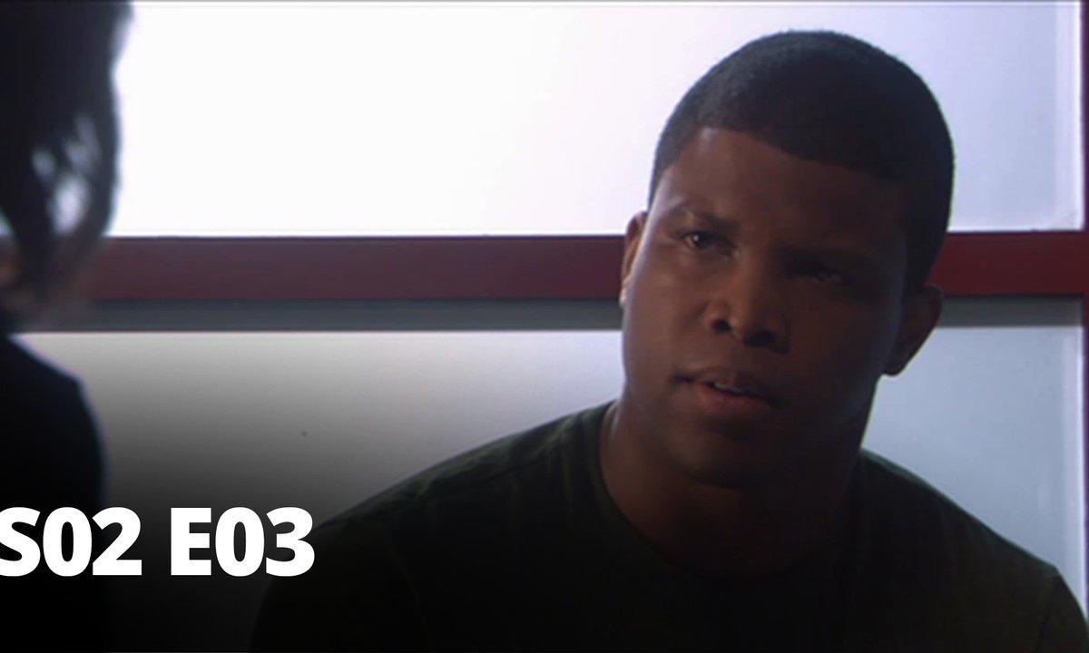 Les 4400 - S02 E03 - Les voix de Gary