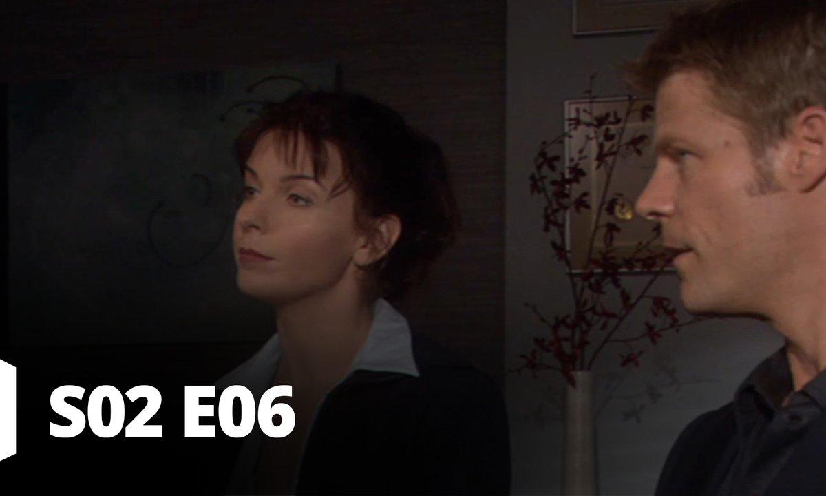 Les 4400 - S02 E06 - Face au destin