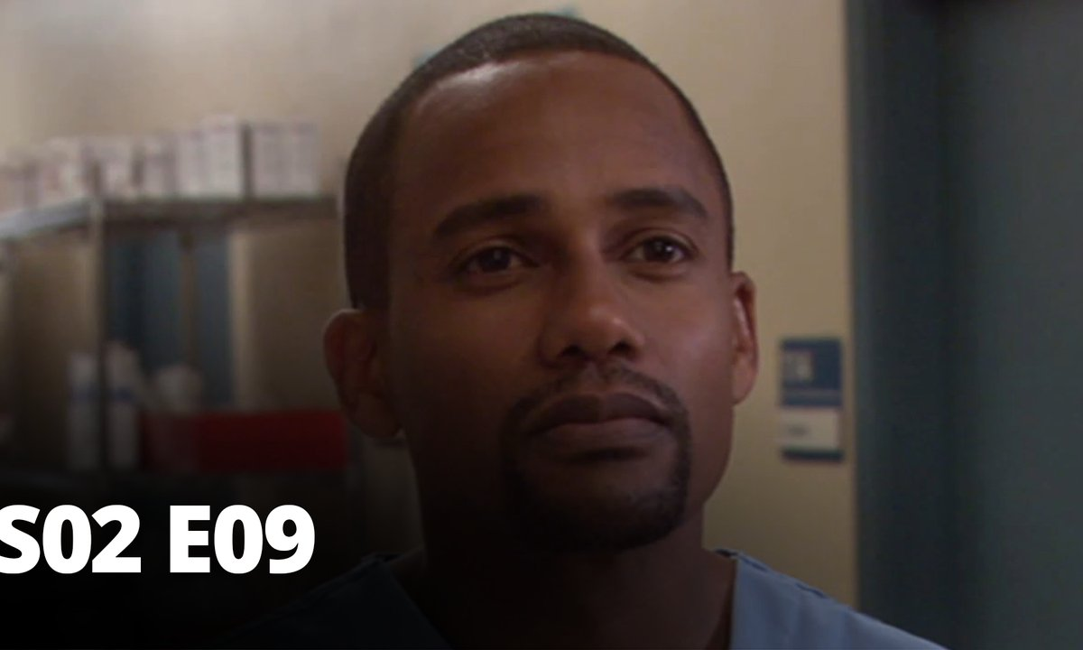 Les 4400 - S02 E09 -  Les Cicatrices du passé
