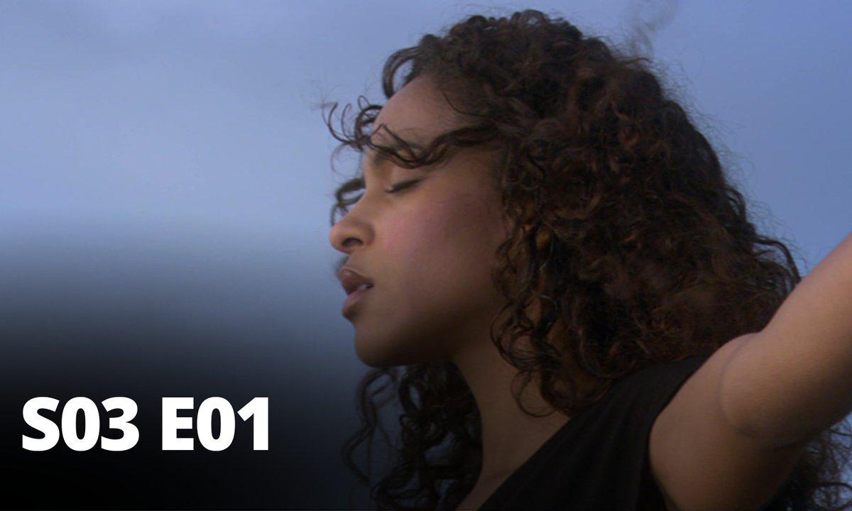 Les 4400 - S03 E01 - Une nouvelle ère 1/2