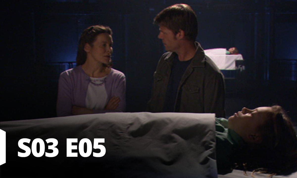 Les 4400 - S03 E05 - Disparus 2/2