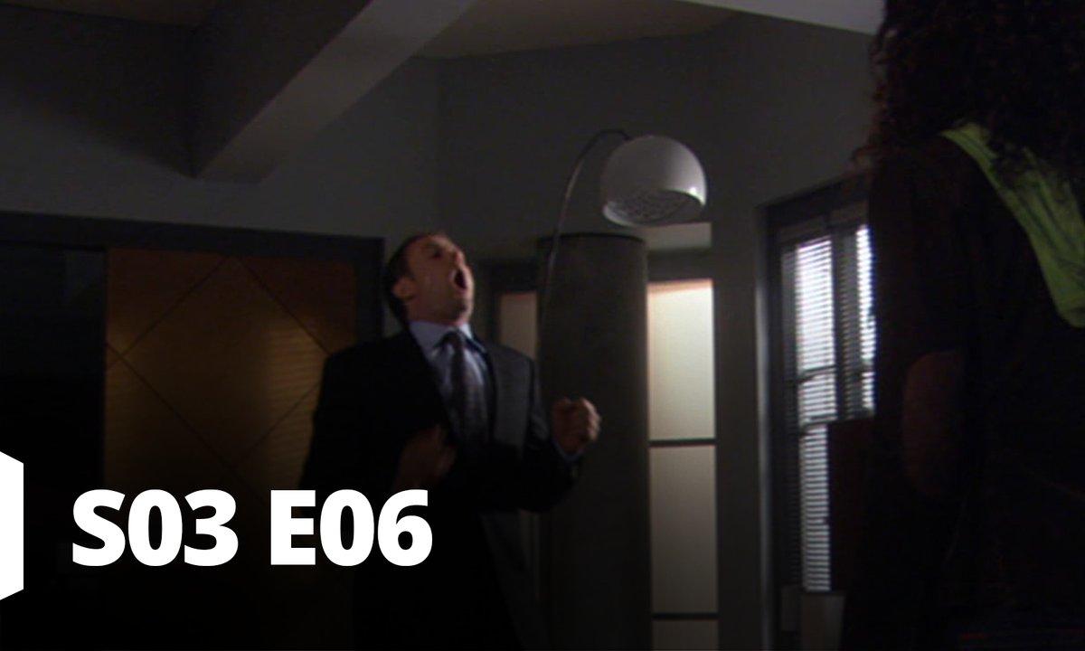 Les 4400 - S03 E06 - L'Ange de la mort