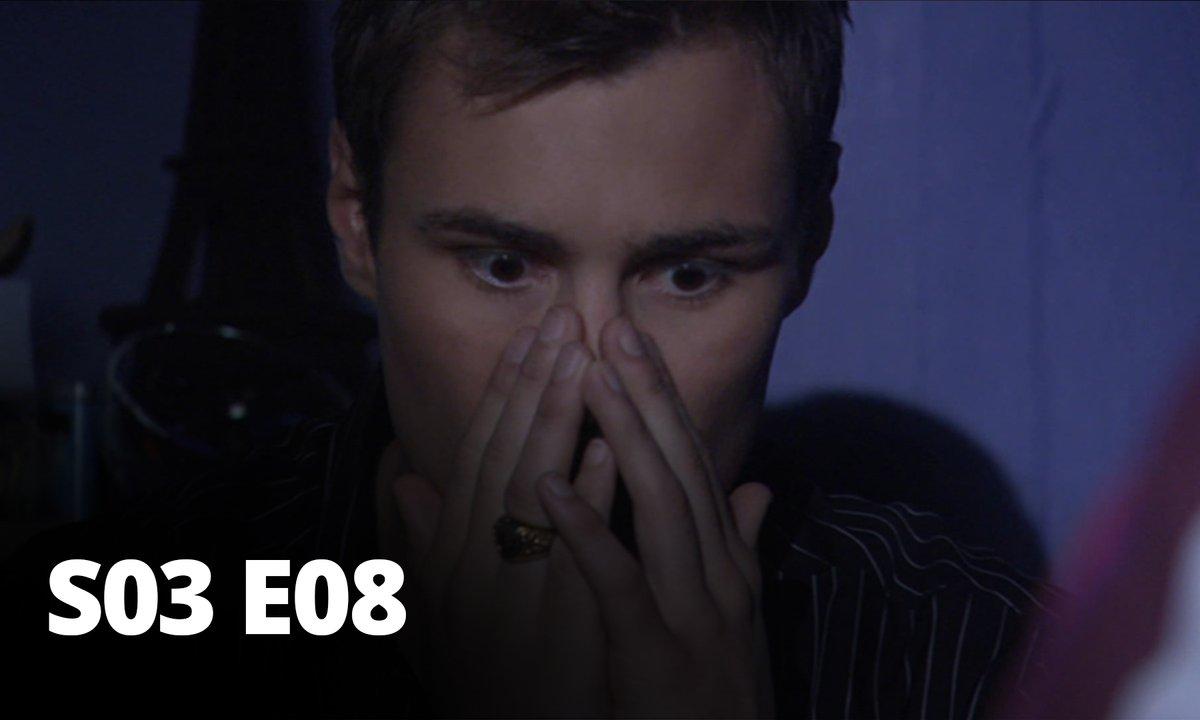 Les 4400 - S03 E08 - Blink