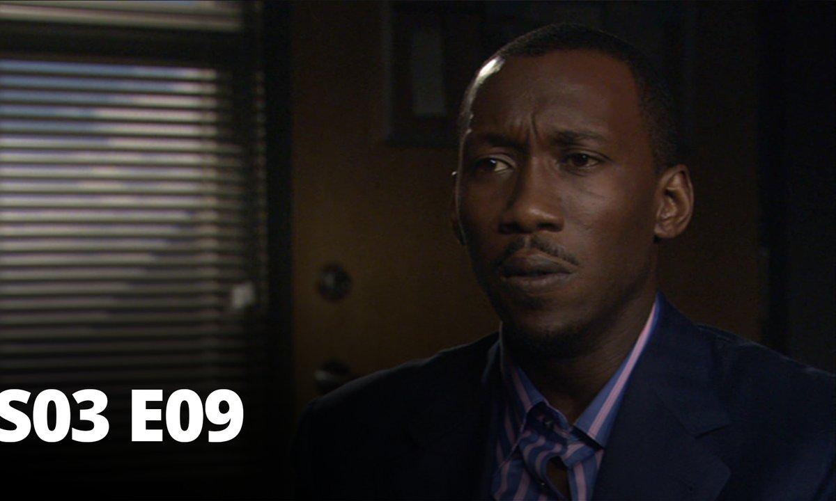 Les 4400 - S03 E09 - L'Expérience interdite