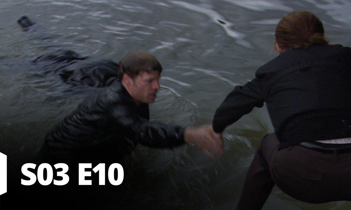 Les 4400 - S03 E10 - Unité d'élite