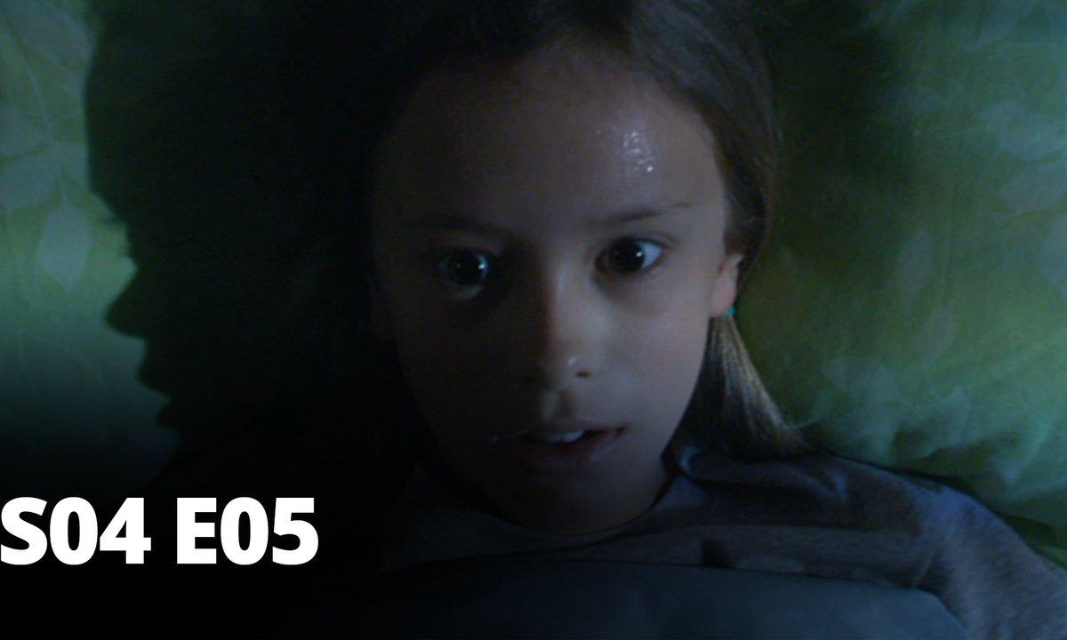 Les 4400 - S04 E05 - Une question de choix