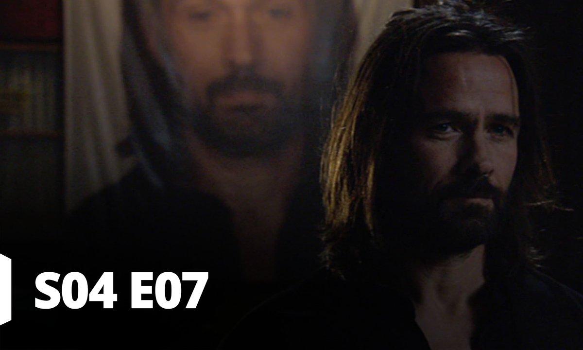Les 4400 - S04 E07 - La Cité promise