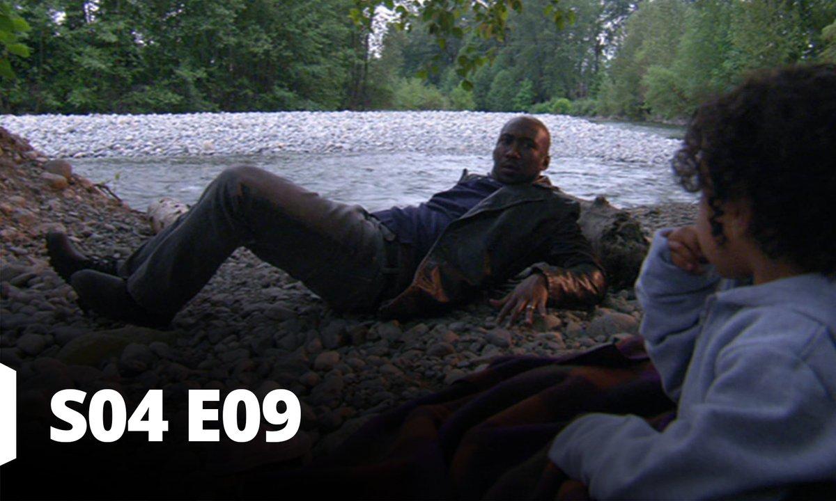 Les 4400 - S04 E09 - Retomber en enfance