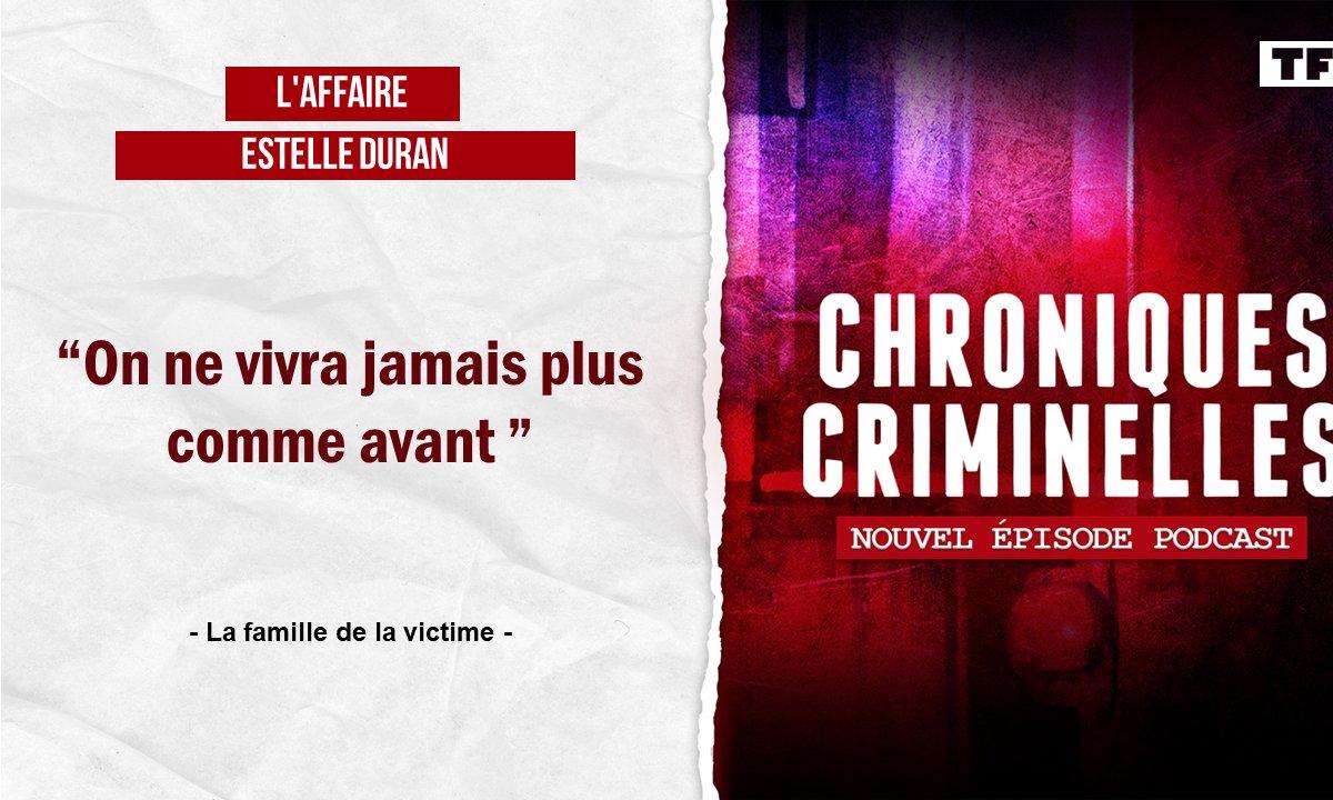[INTÉGRALE] Chroniques criminelles : l'affaire Estelle Duran, la mort en héritage ?