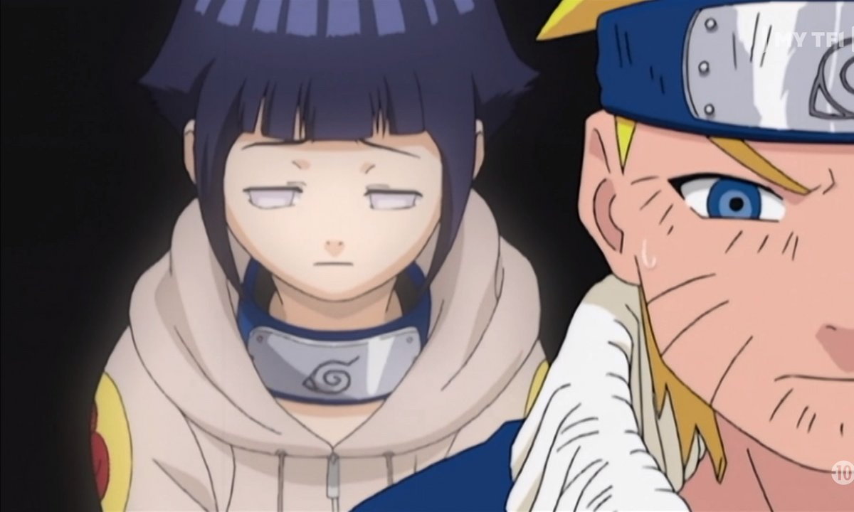 Naruto - Episode 47 - Sous les yeux de celui que j'admire
