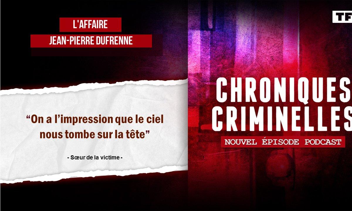 [INTÉGRALE] Chroniques criminelles : l'affaire Jean-Pierre Dufrenne, week-end fatal à Golancourt