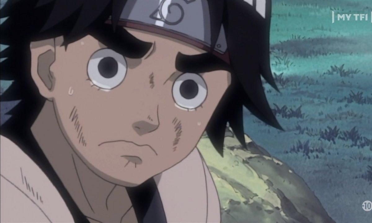 Naruto - Episode 49 - La technique interdite