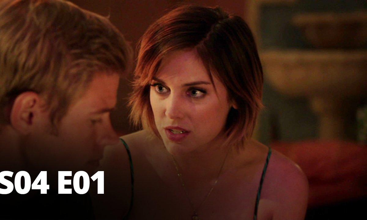 90210 Beverly Hills : Nouvelle Génération - S04 E01 - Aux Nouveaux Départs !