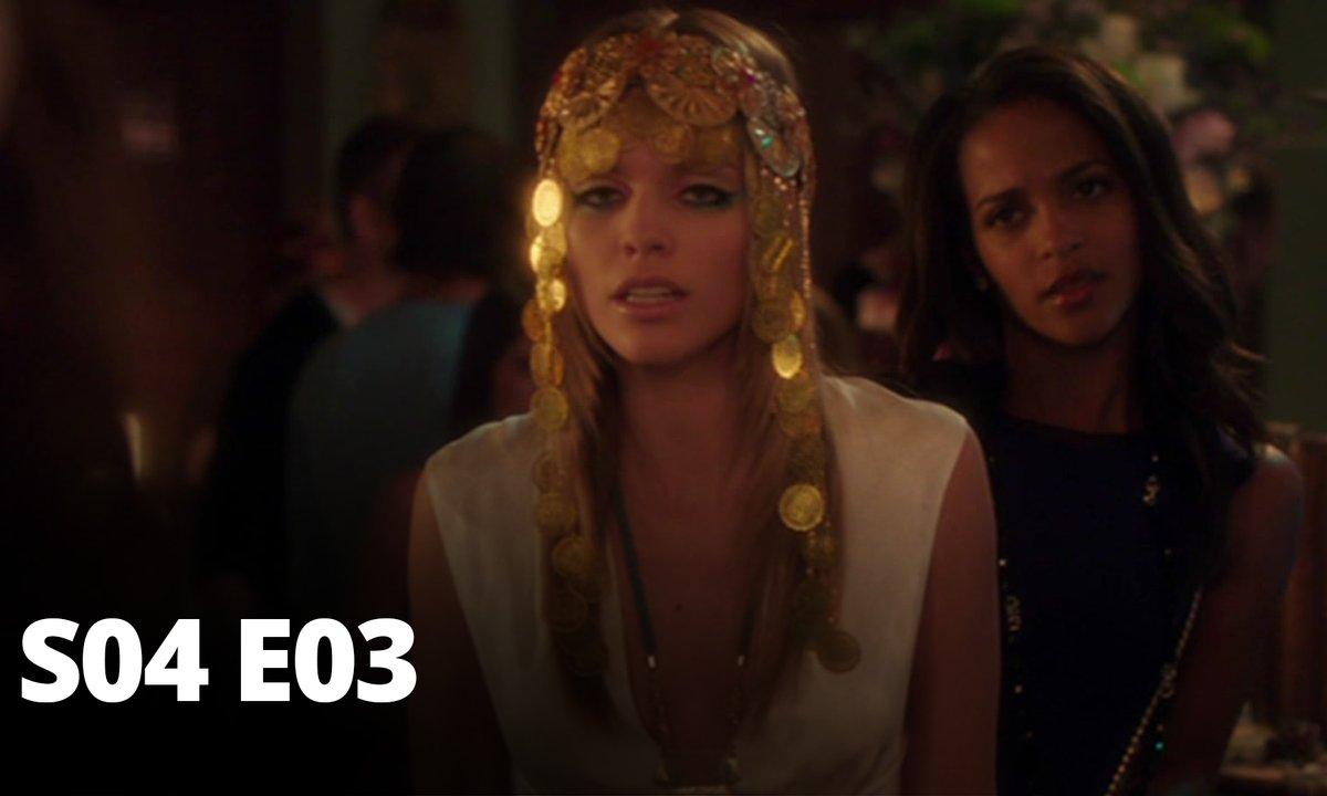 90210 Beverly Hills : Nouvelle Génération - S04 E03 - Une Tragédie Grecque