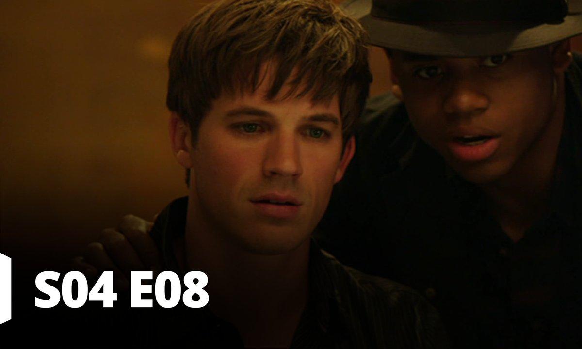 90210 Beverly Hills : Nouvelle Génération - S04 E08 - Ce qui se passe à Vegas