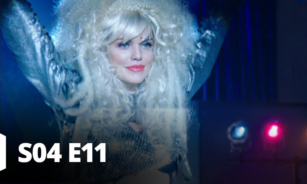 90210 Beverly Hills : Nouvelle Génération - S04 E11 - L'enfer de la mode