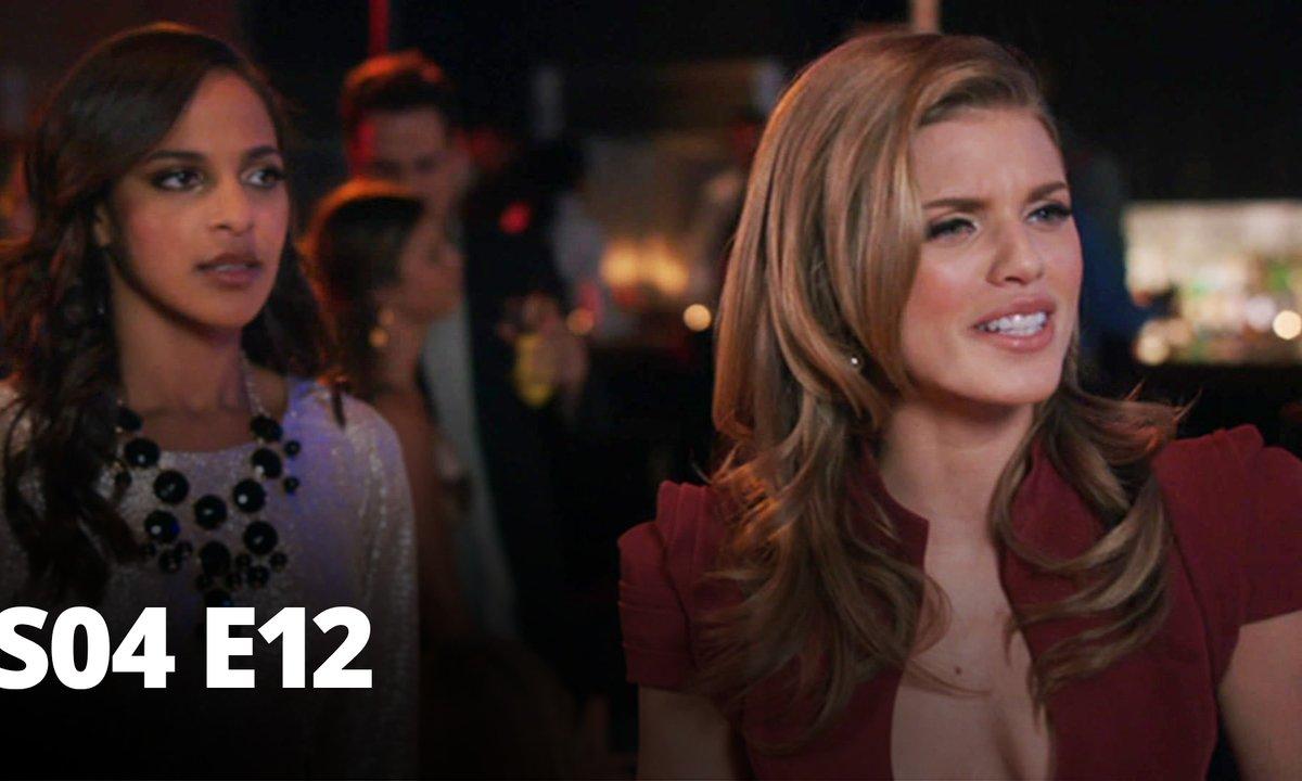 90210 Beverly Hills : Nouvelle Génération - S04 E12 - Douce nuit